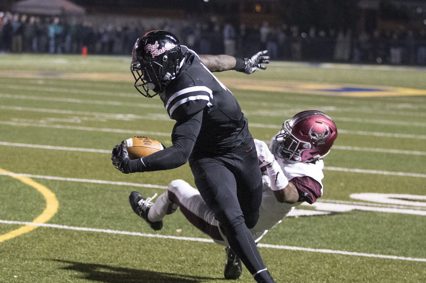 Pa. high school football preview: St. Joe's Prep and Coatesville could square off for state championship
