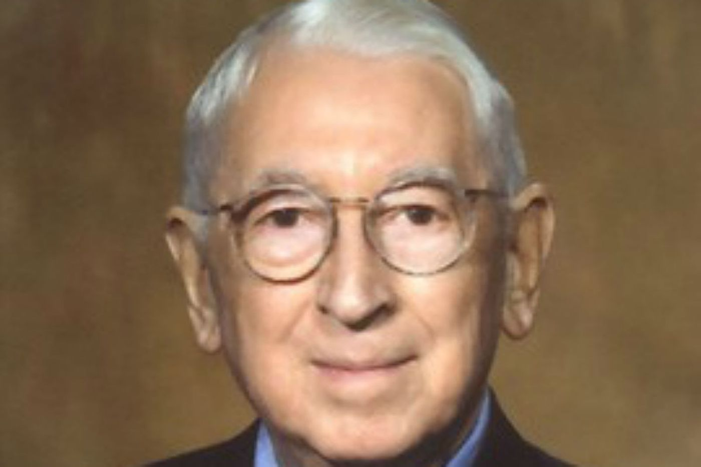 Dr. Luther W. Brady, 92, renowned radiation oncologist