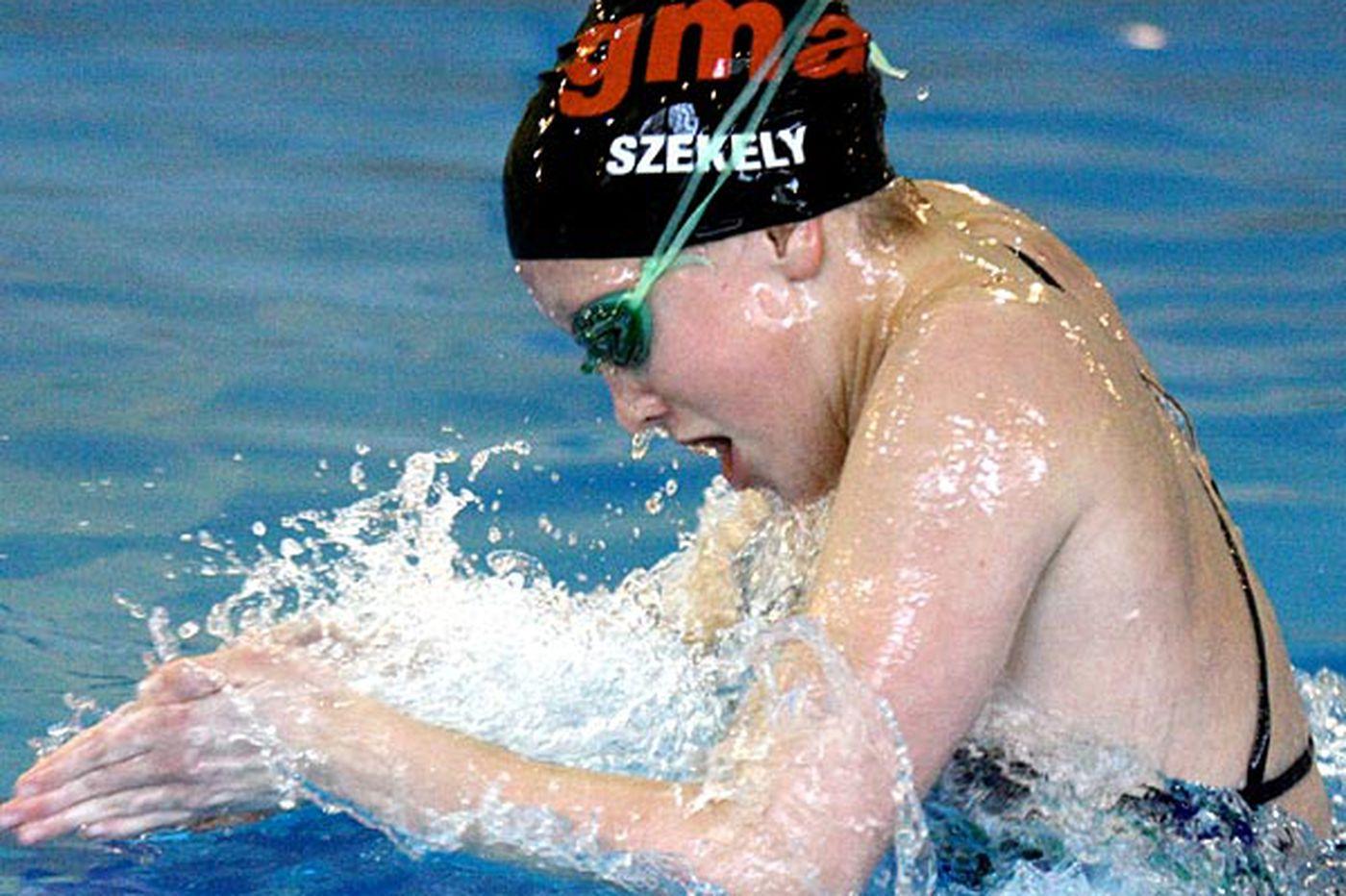 Archbishop Wood sweeps PIAA Class 2A District 12 swimming championships; La Salle, Ryan girls take 3A crowns