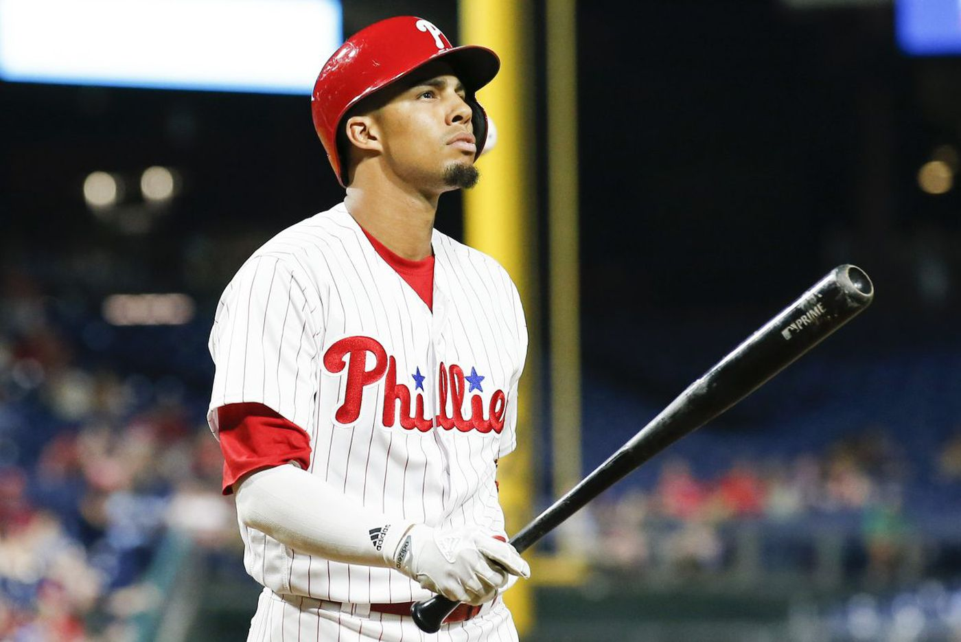 Second-place Phillies set to begin long and difficult road trip | Extra Innings