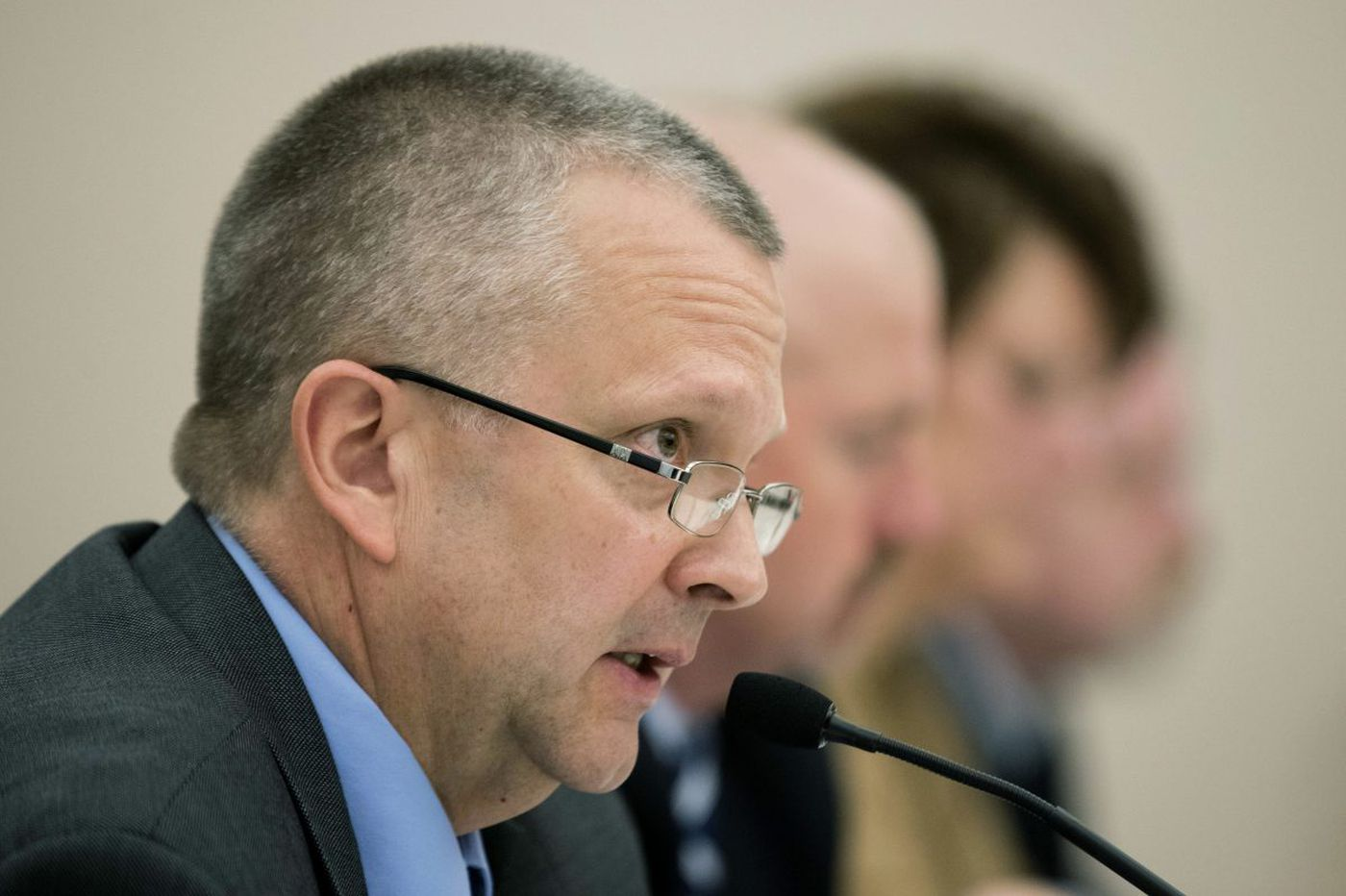 Pa. Gov. Wolf asks House leaders to demote Daryl Metcalfe for antigay talk