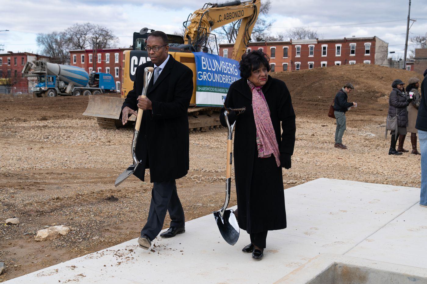 Philadelphia City Council President Darrell Clarke proposes land sales reforms, defends 'councilmanic prerogative'