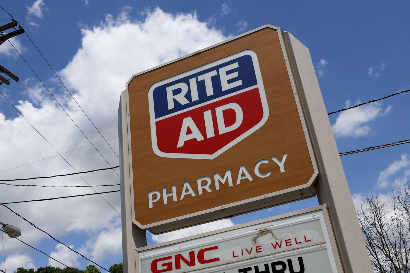 Rite Aid distribution center in Fairless Hills to close, costing 356 jobs