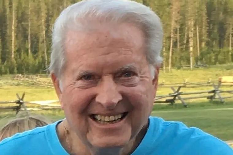 Donald Rosen, 81, died Sunday.