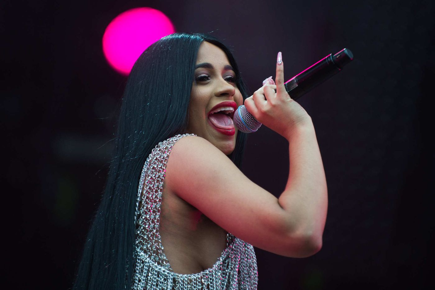 Made in America 2019 lineup: Cardi B, Travis Scott to headline