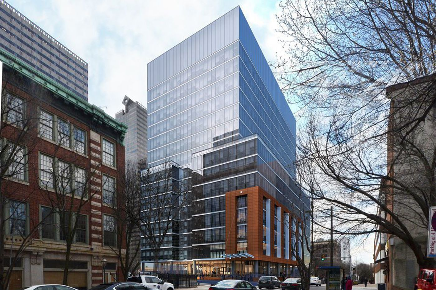 Neighborhood approval could clear way for Philly's first new Center City headquarters building since Comcast