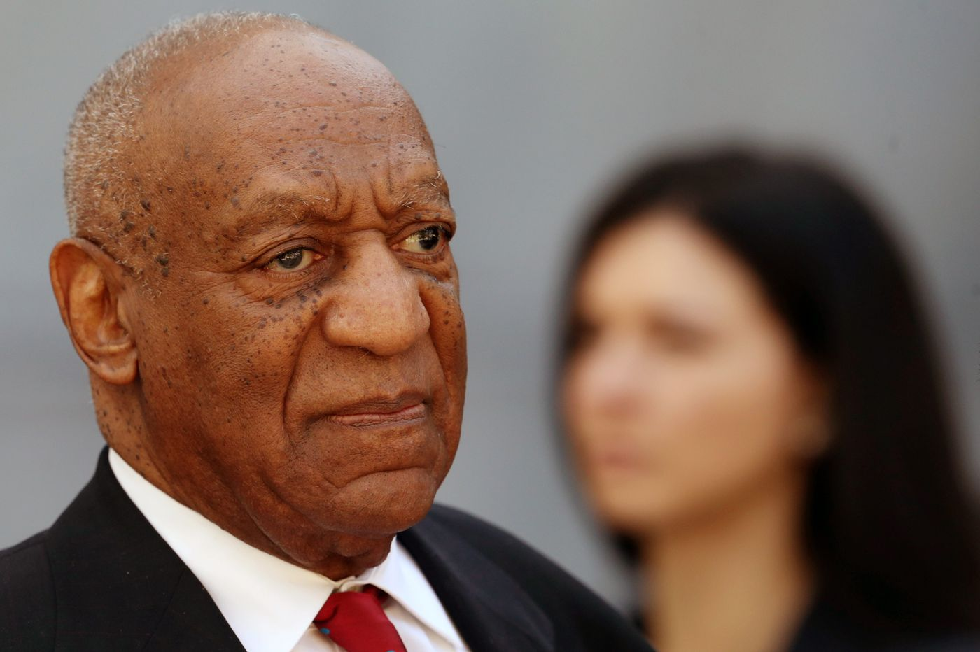 Former Daily News reporter to release book on Bill Cosby case next year
