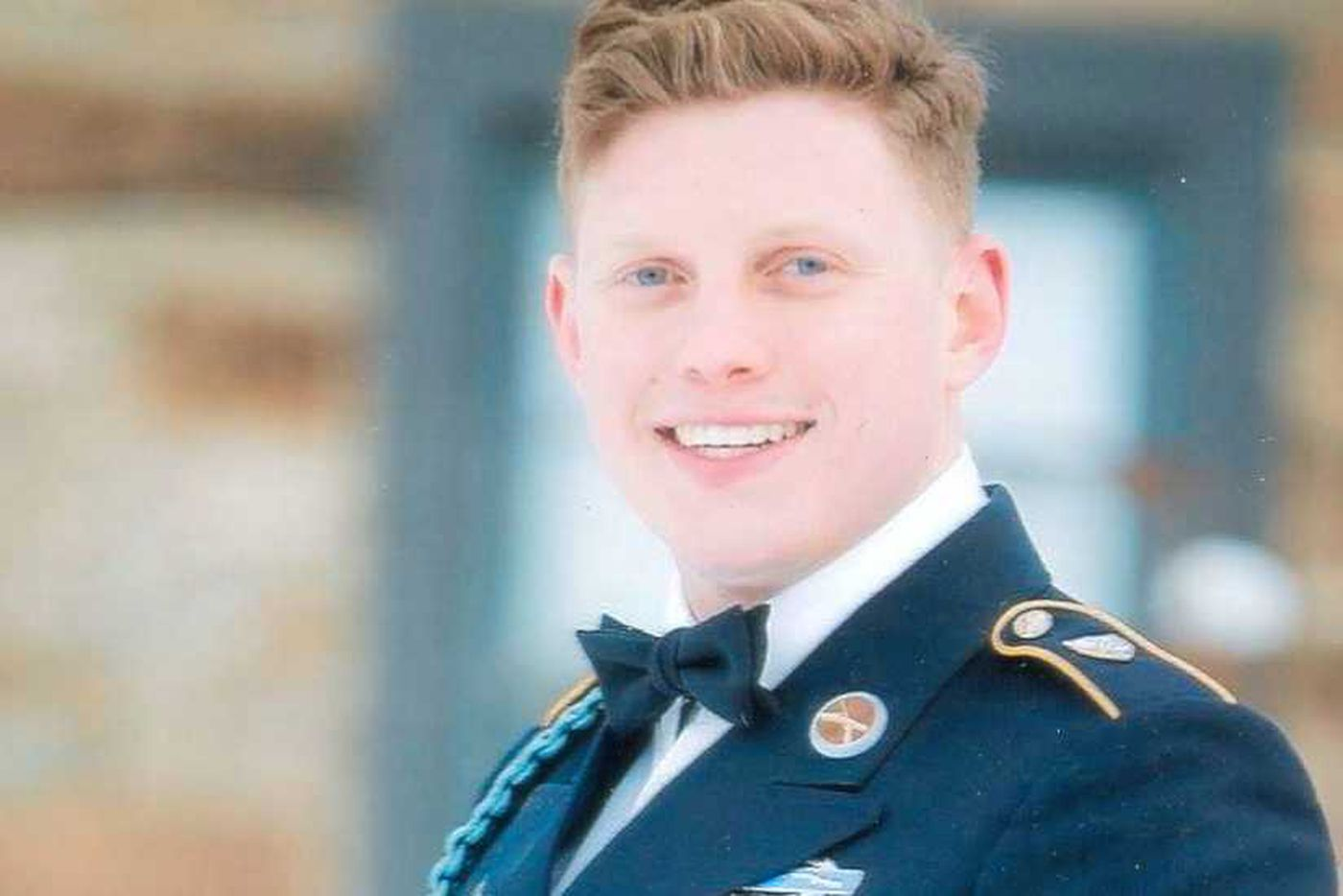 Devin J. Kuhn, 24, Army Ranger and outdoorsman, dead in accidental shooting at base