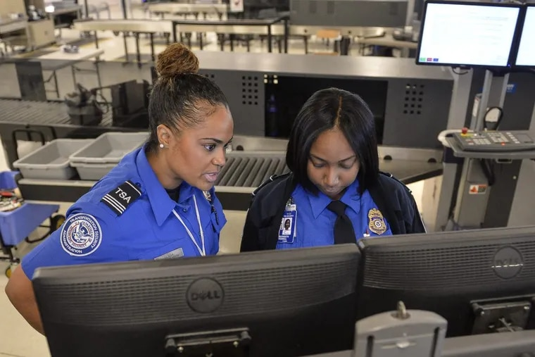 Government employees are under attack in Harrisburg, and Congress is also considering budget cuts that ignore the chronic underfunding of federal agencies such as the Transportation Security Agency.