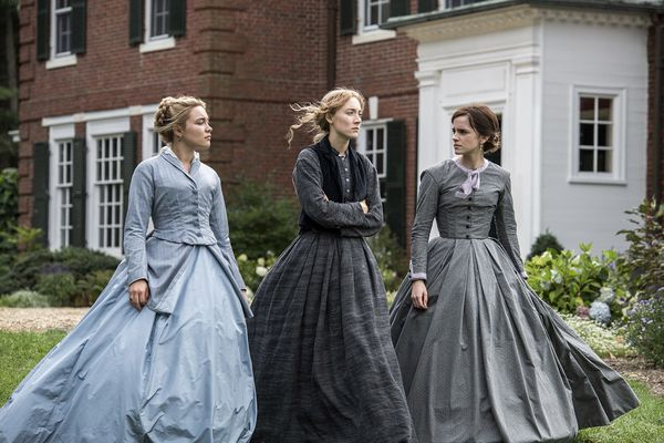 Don't force your sons to see 'Little Women' | Christine Flowers