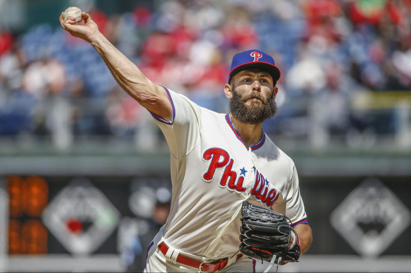 Phillies have great chance to end first half with a sweep   Extra Innings