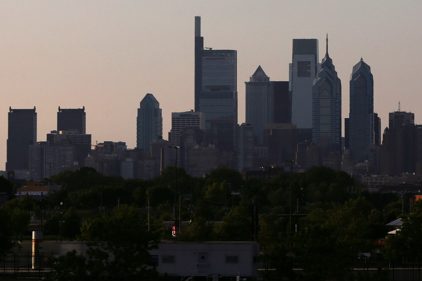 Philly has fewer businesses per capita than other big East Coast cities, report says