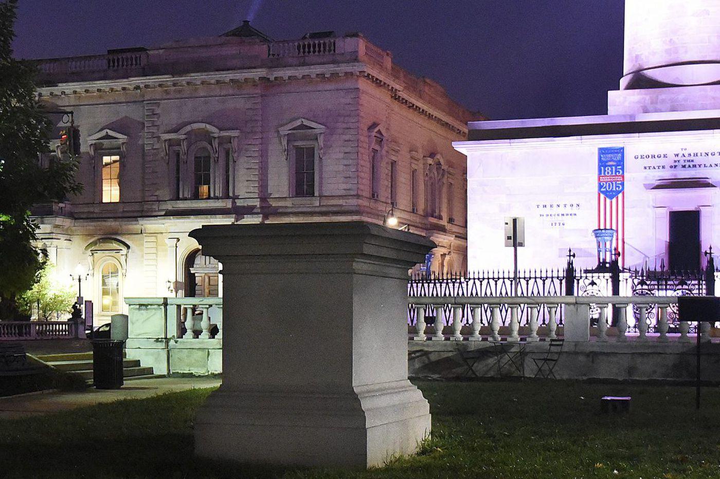 Philadelphia street has a Civil War-era link: Who was Roger Taney?