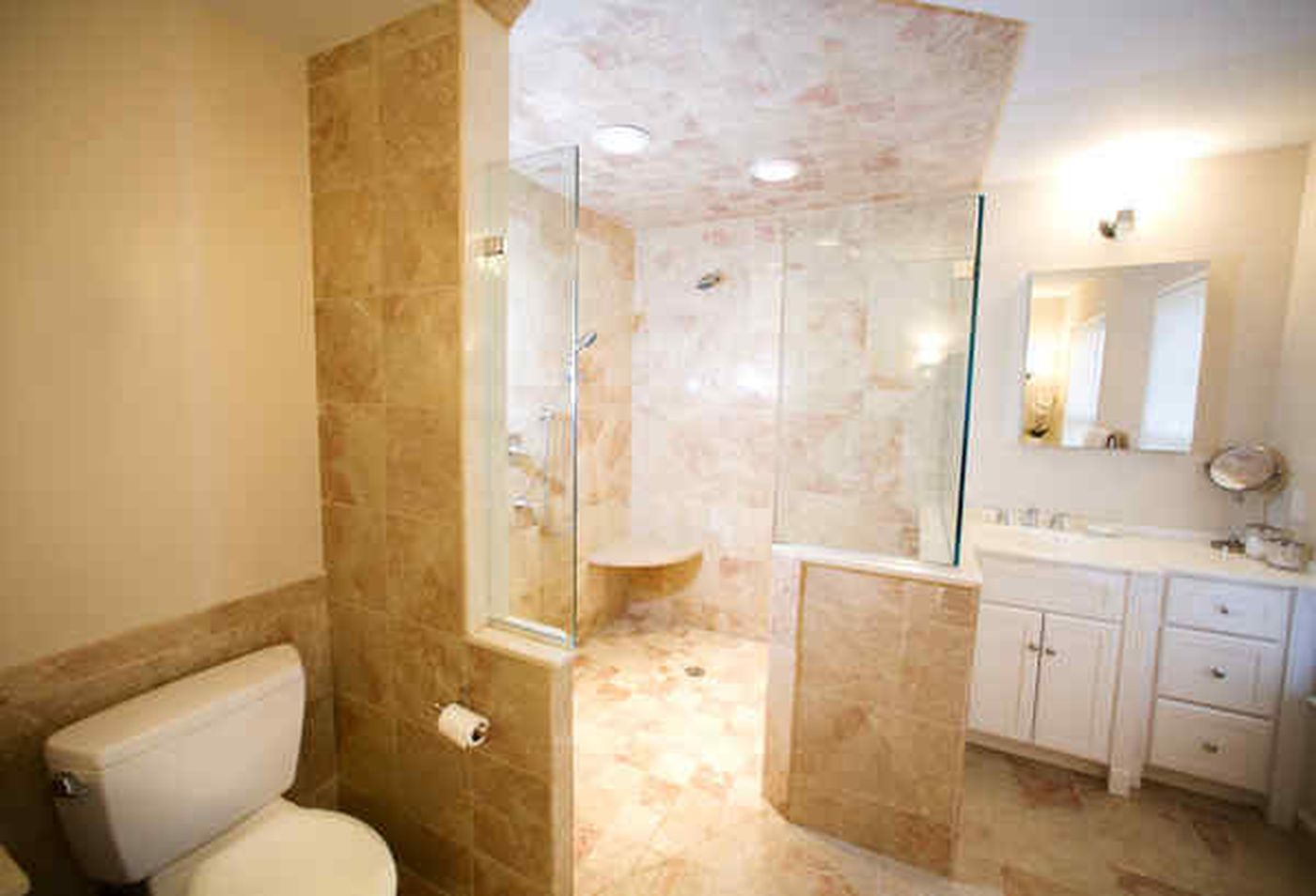 Tired Of Their Dated Bathrooms Homeowners Spend An Average