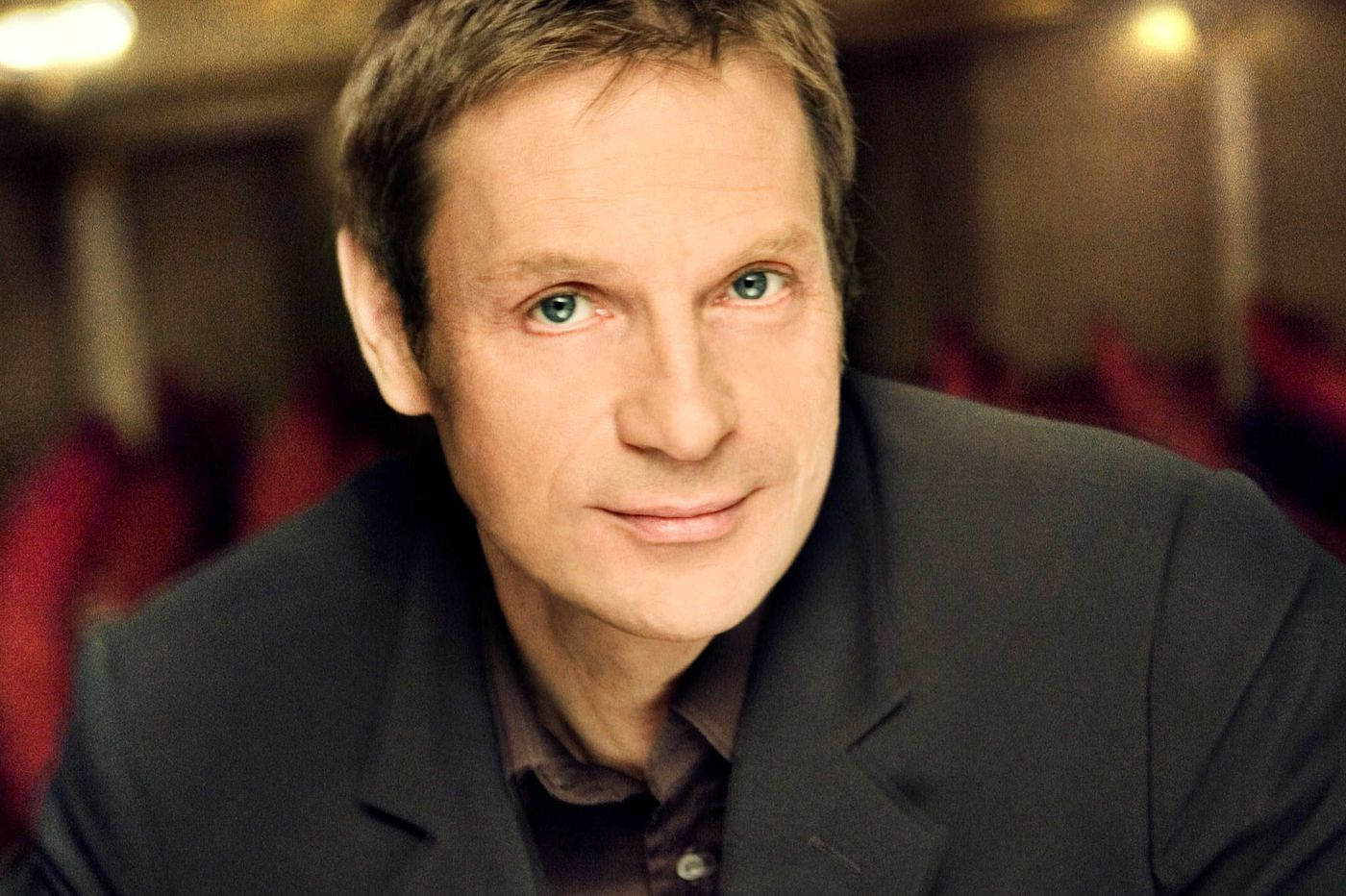Baritone Simon Keenlyside and pianist Malcolm Martineau magnificent at Philadelphia Chamber Music Society