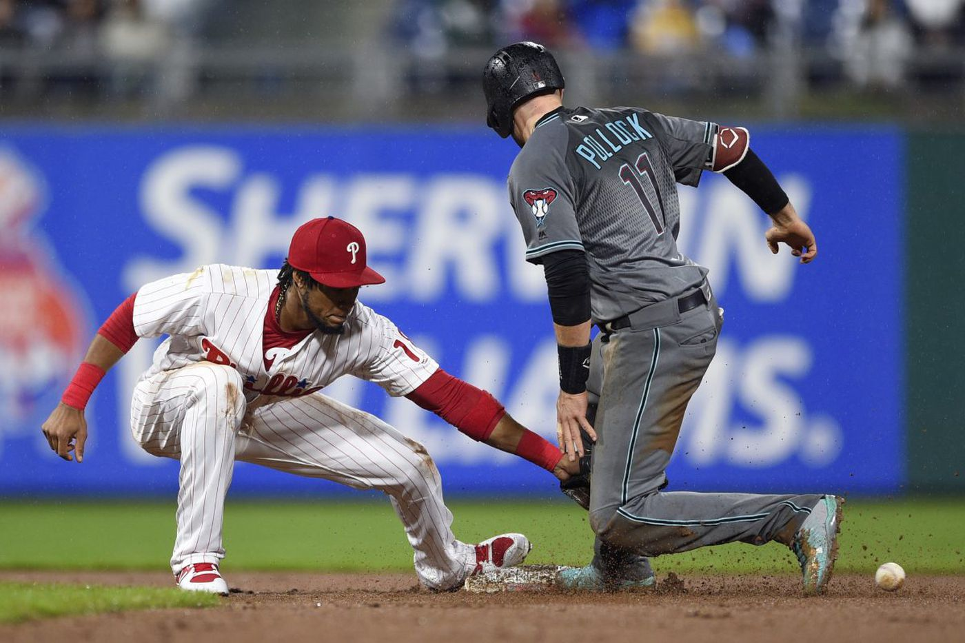 Phillies need some adjusting after loss to D-backs | Extra Innings
