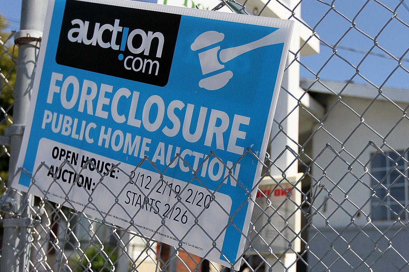 NJ still stuck in foreclosure crisis — but there's a way out | Editorial