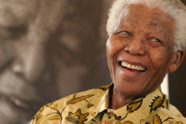 In Phila. area, Mandela recalled as source of inspiration