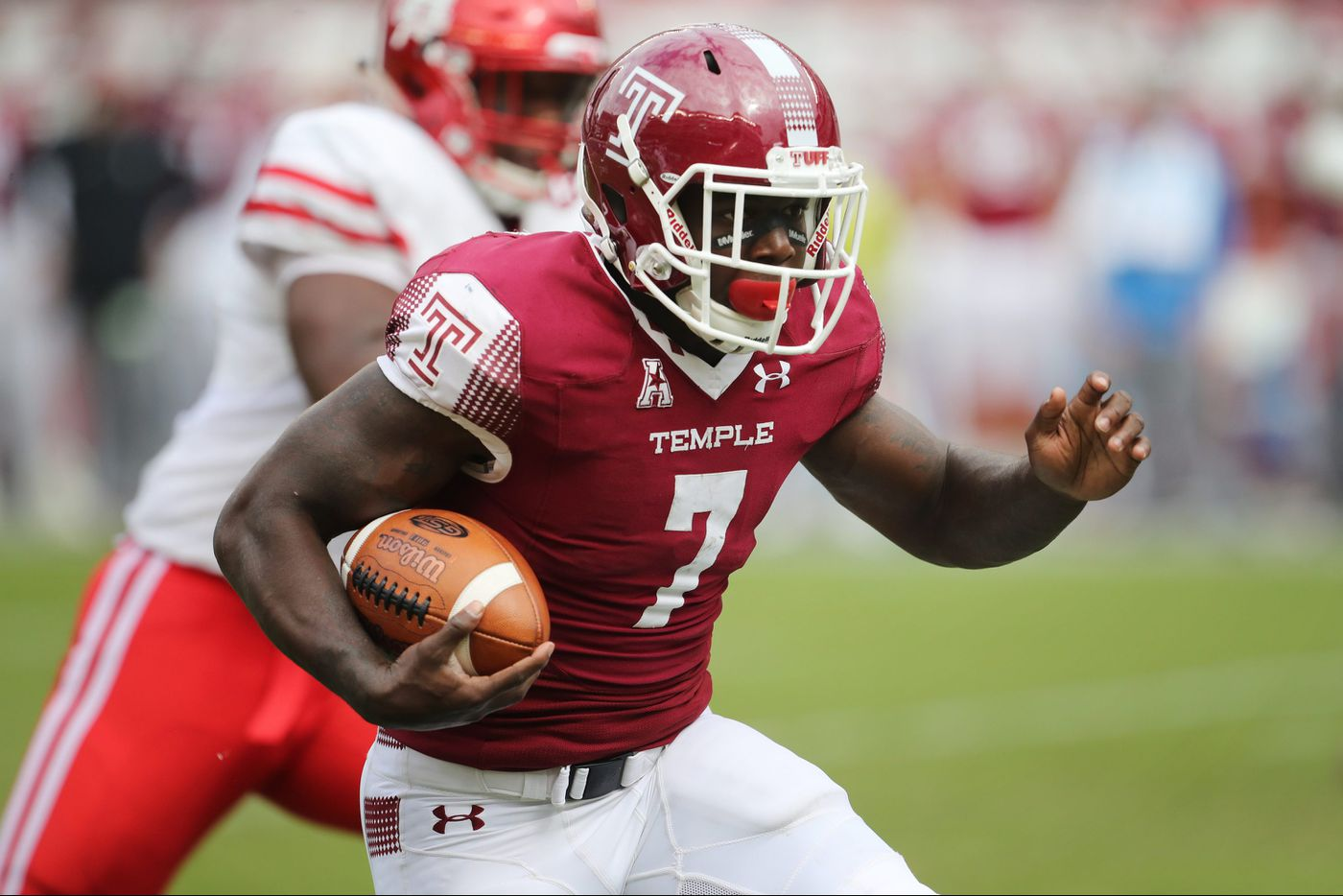 Temple picked to finish third in AAC East Division