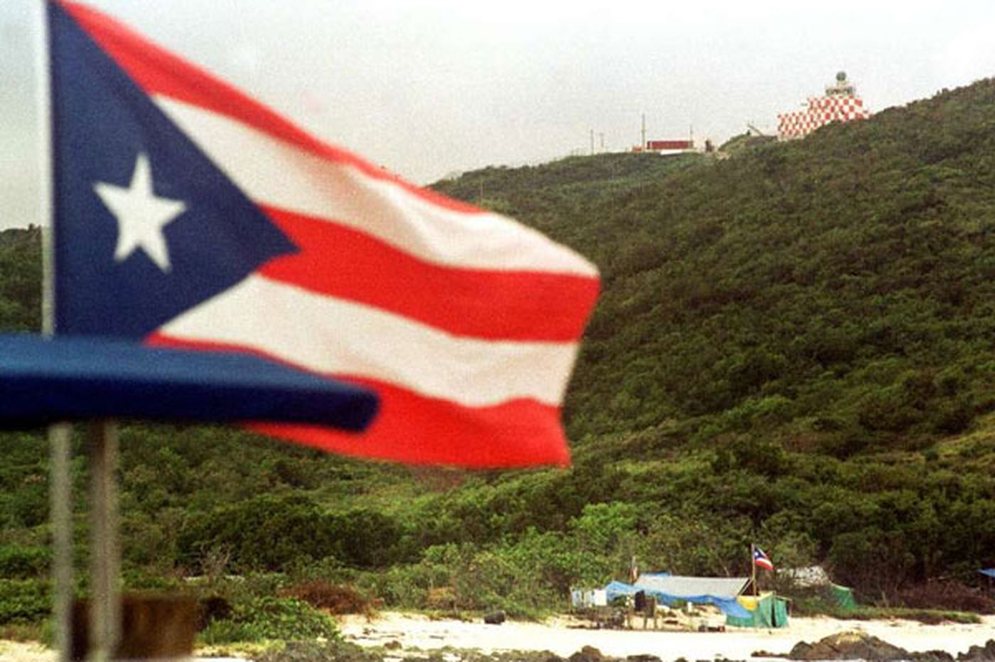 Monday Money Tip: Echoes of Lehman Brothers coming from Puerto Rico?