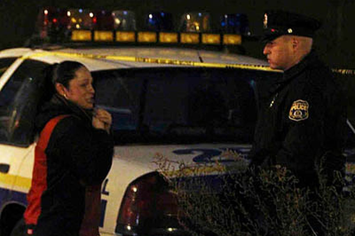 Kensington woman had been raped, strangled