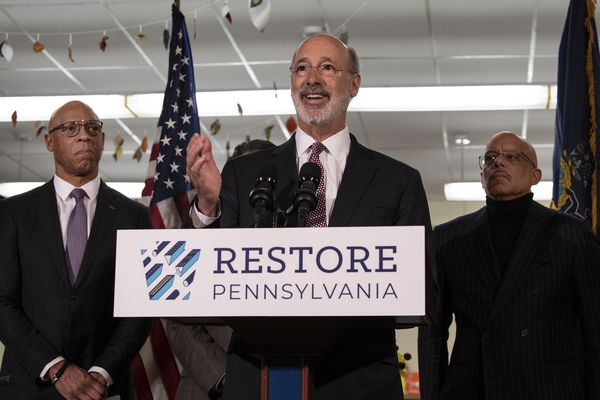 Gov. Tom Wolf's plan to eliminate lead from Philadelphia schools faces opposition