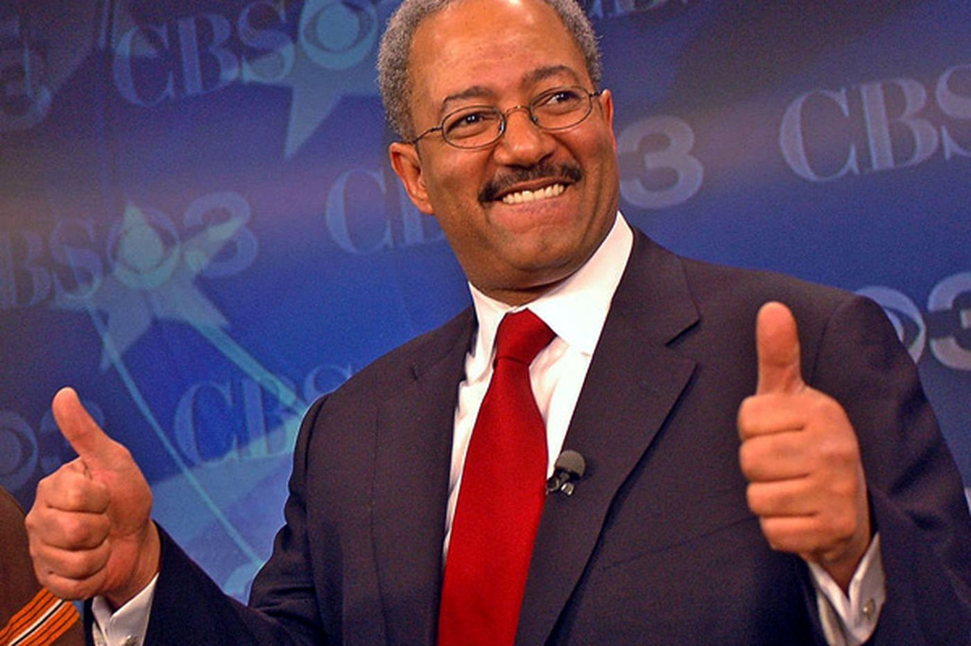 """To observers, Fattah indictment """"appalling"""" and """"sad"""""""