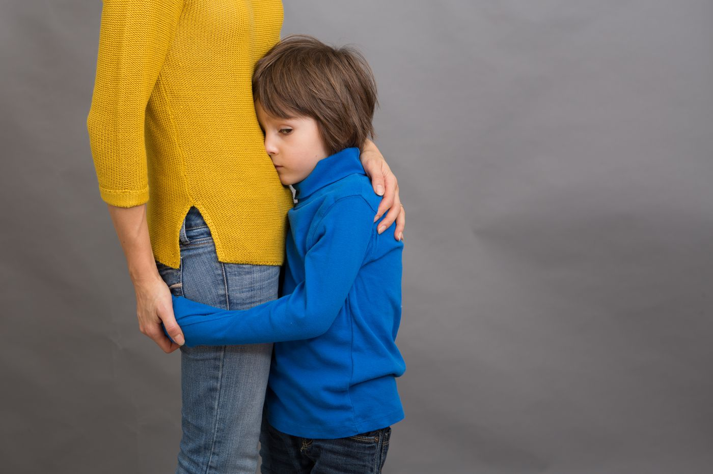 How to talk to your son about consent, boundaries, and #MeToo
