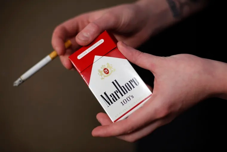 Philadelphia's behavioral health department is banning smoking in city-funded addiction treatment facilities.