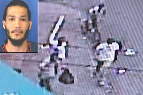 No charges for Phila. rape suspect's attackers