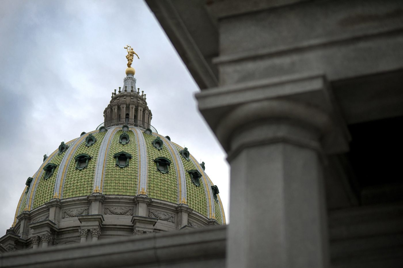 Catholic benefactor to Pa. senators: Stand with victims or their abusers?
