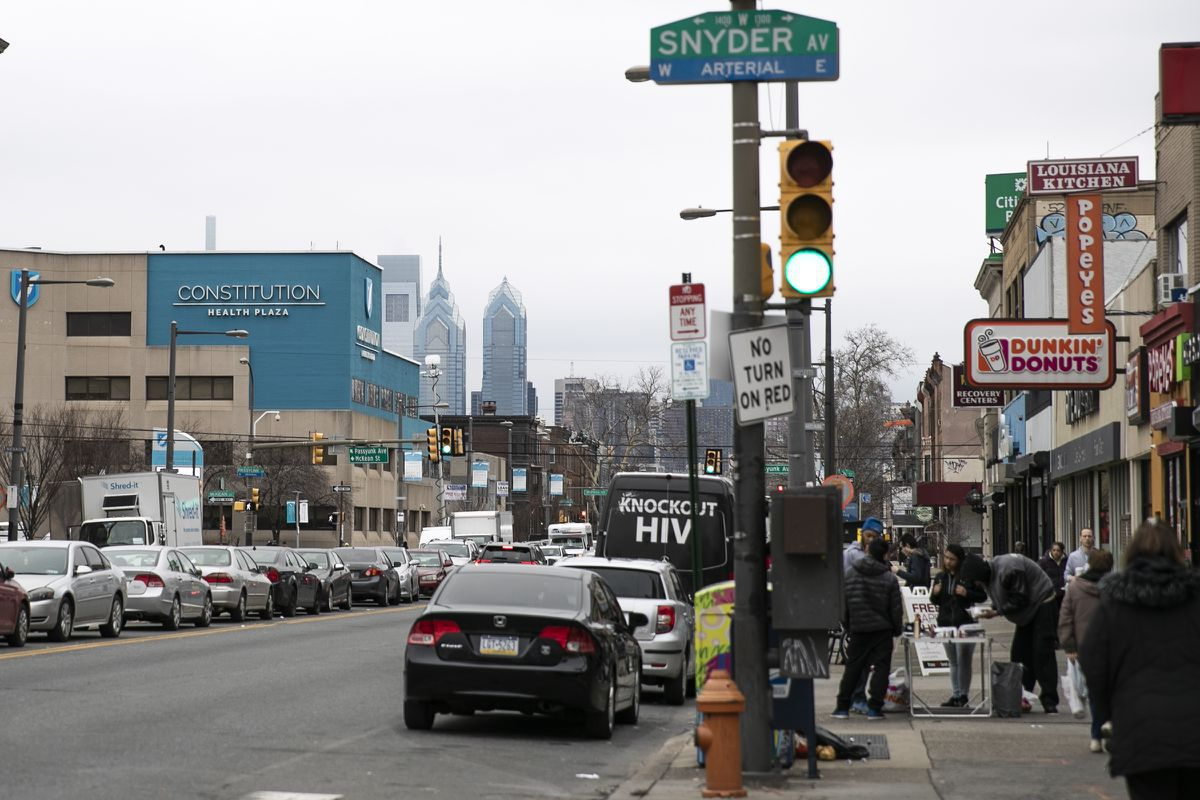 South Philly residents cheer the plans halting supervised injection site, promise more pressure