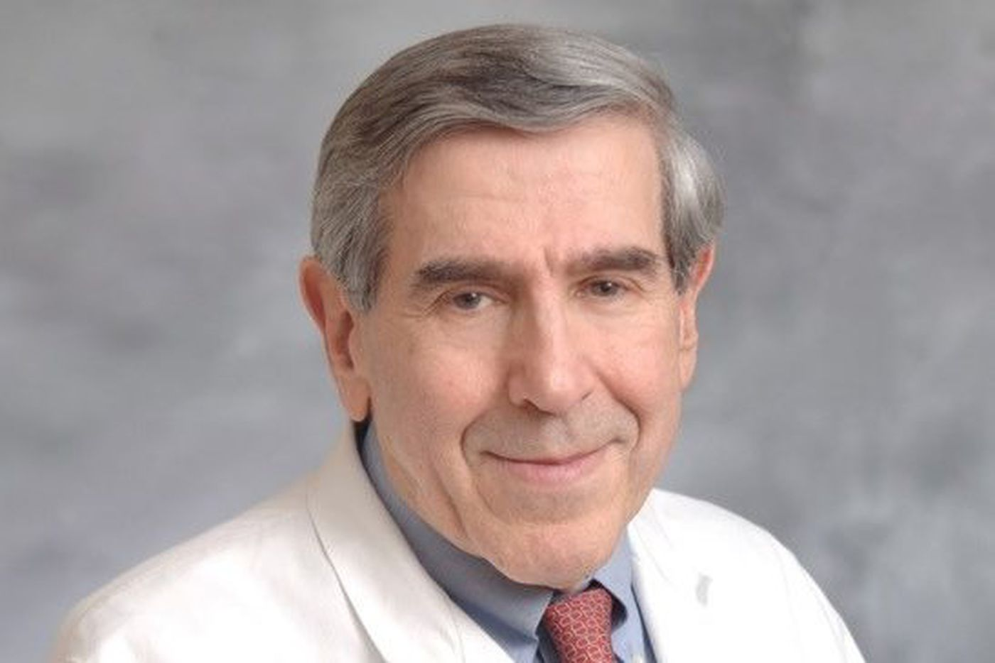 Dr. Perry Black, 88, noted neurosurgeon at Hahnemann dies