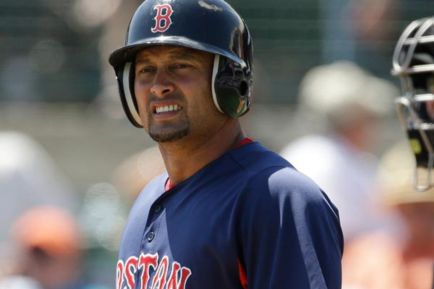 Inside the Phillies: Victorino left a hole yet to be filled