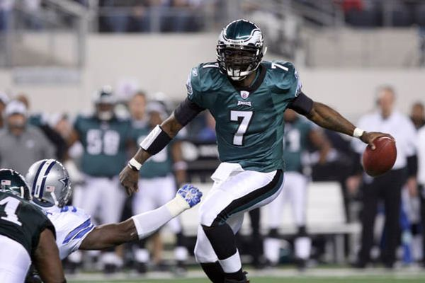 Petition to remove former Eagles QB Michael Vick from Pro Bowl honorees is gaining signatures