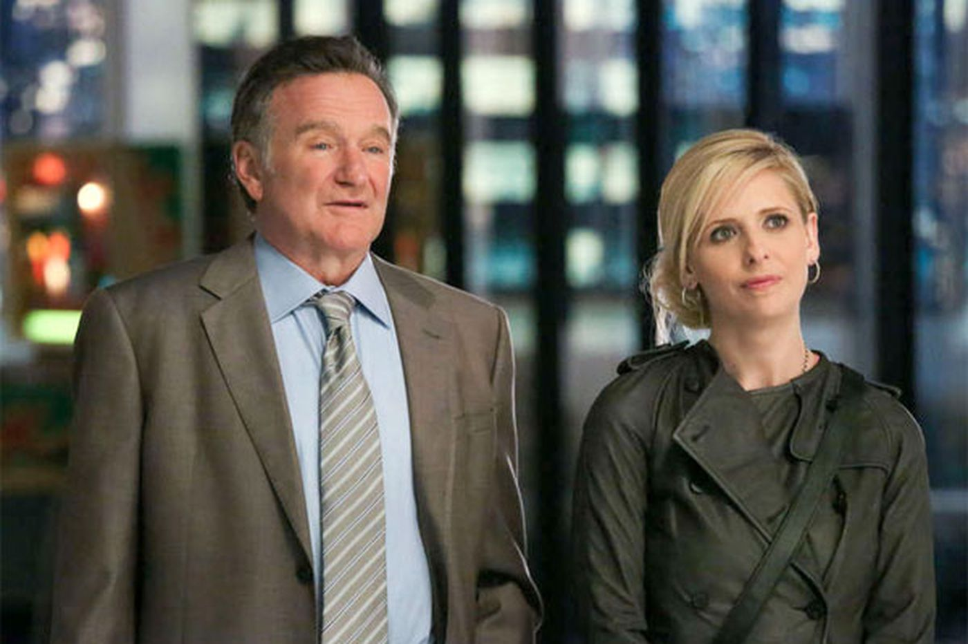 CBS, ahead in the ratings, reveals its plans for next season