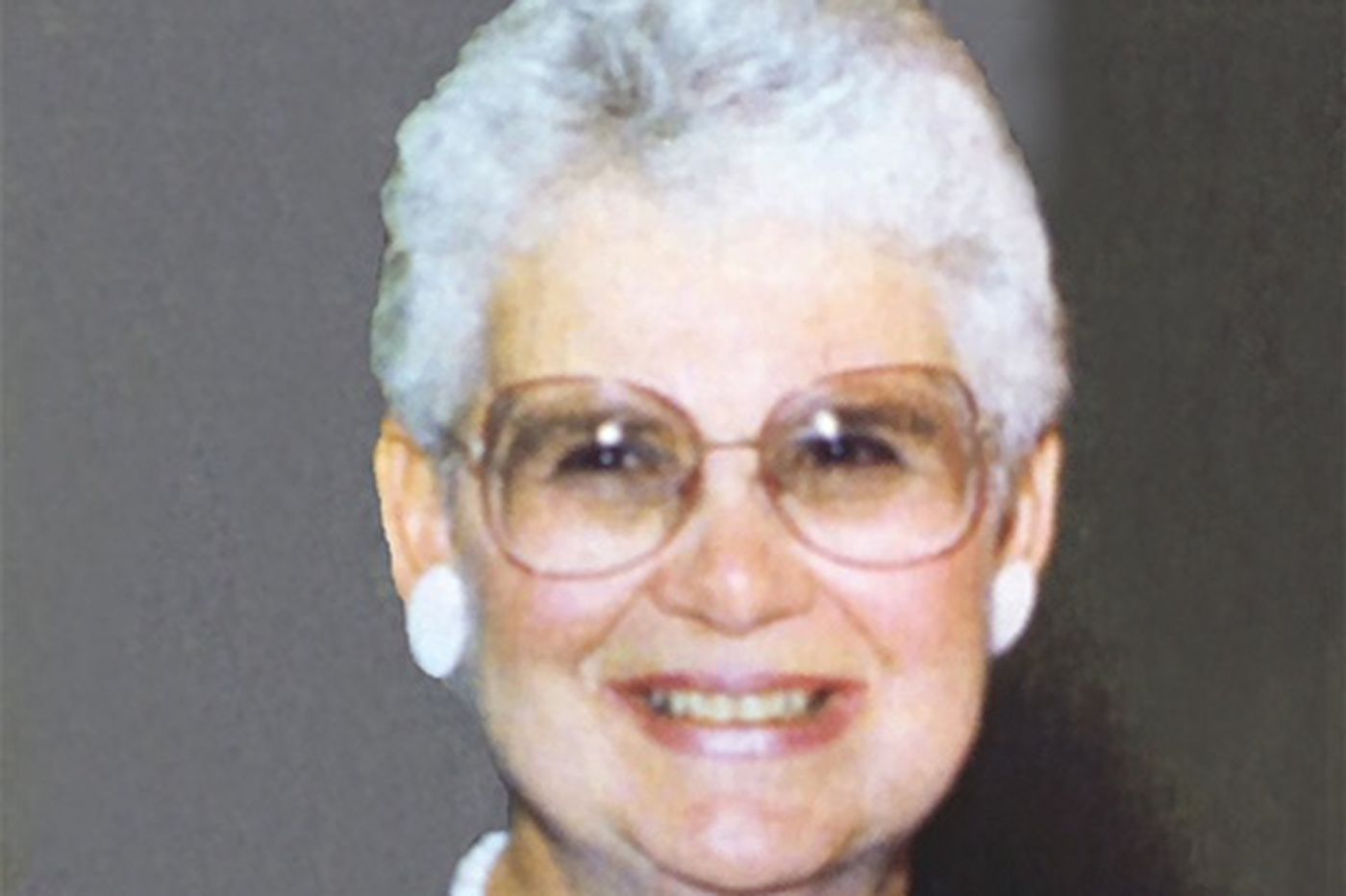 Kathryn A. Noonan, 81, innovator in senior programs whose career was cut short by an accident
