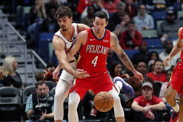 Will former Sixers guard JJ Redick be back in Philadelphia after tonight?