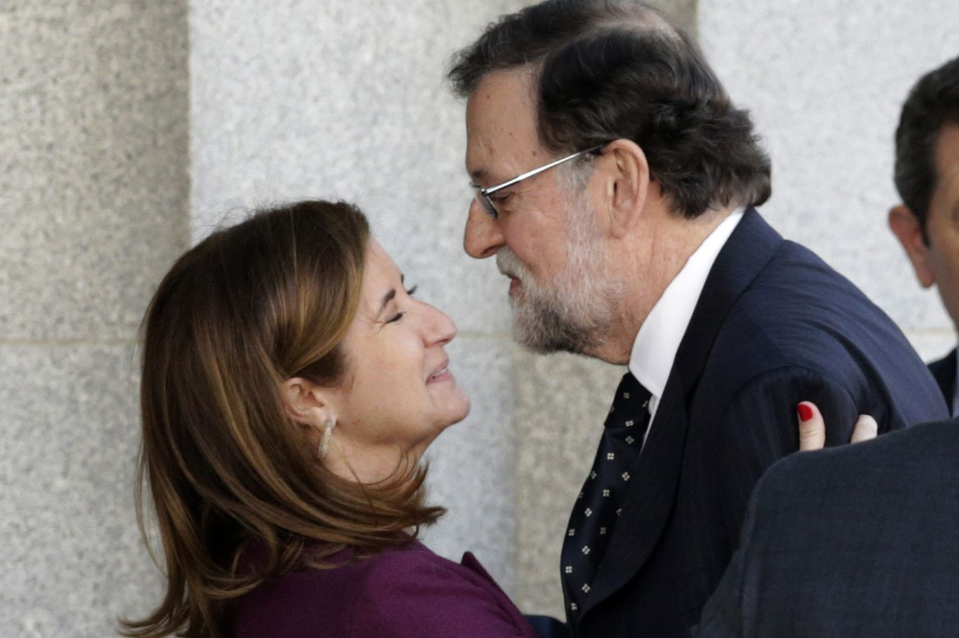 Ex-Spain PM Rajoy defends national unity at separatist trial