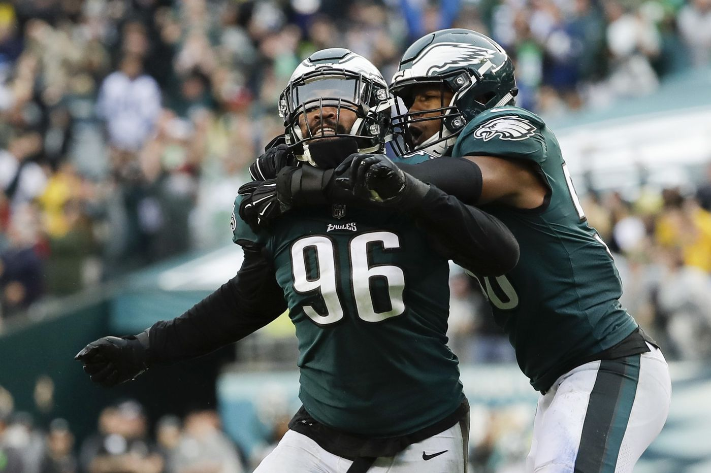 Eagles-Colts: What we learned about Carson Wentz, the running backs, and more