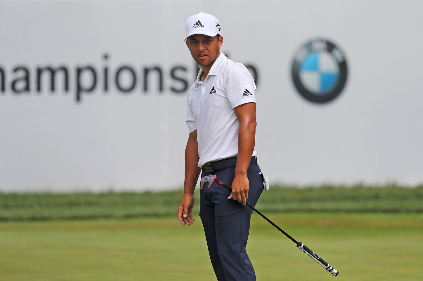 Tony Finau, Xander Schauffele aim for final U.S. Ryder Cup team spot at BMW Championship