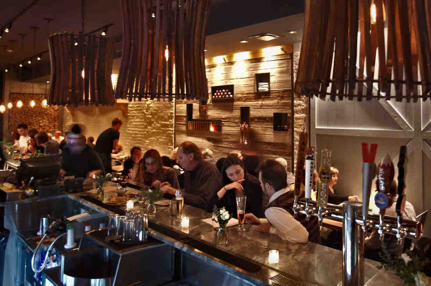 Safran Turney restaurants to pay $252,500 to settle wage-tip lawsuit