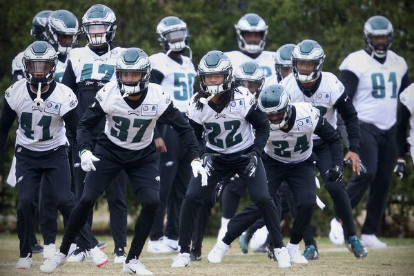 Eagles-Redskins: Our beat writers' predictions