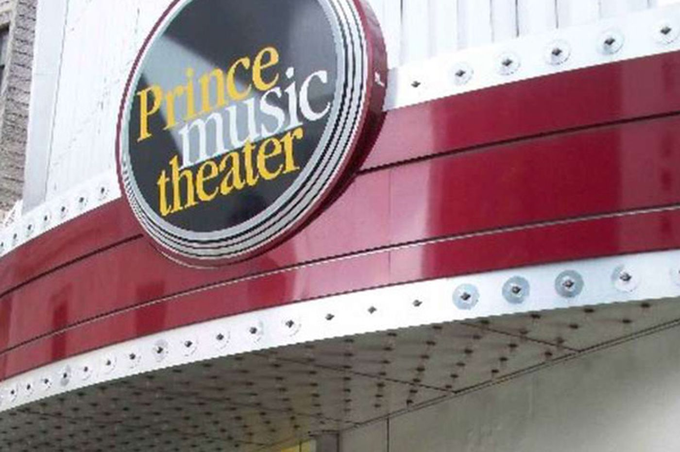 Prince Music Theater organization calls it quits