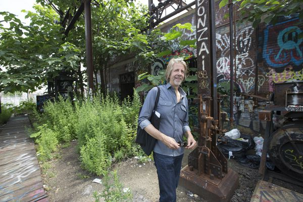 Changing Skyline: Still not enough funding, but Reading Viaduct is a park in all but name