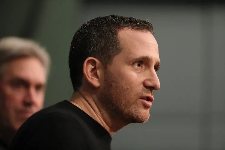 Howie Roseman and his staff might have done an even better job building this year's Eagles than they did building the Super Bowl-winning version.