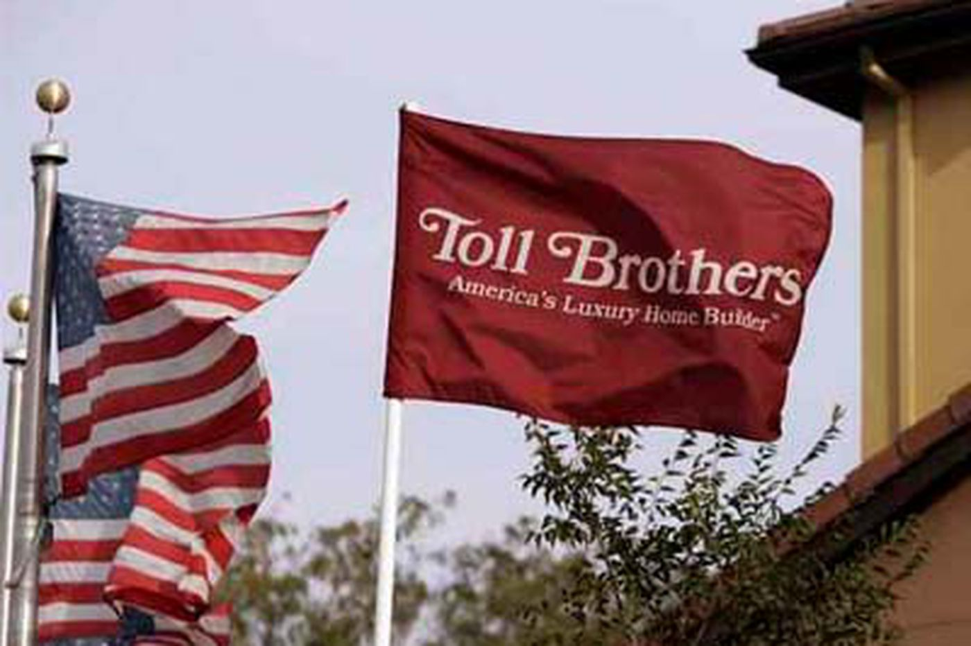 Rough Q4, but Toll Bros. expects stronger 2014