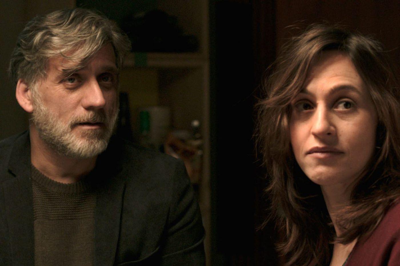 'Foxtrot': Hot-button Israeli film masters tricky steps