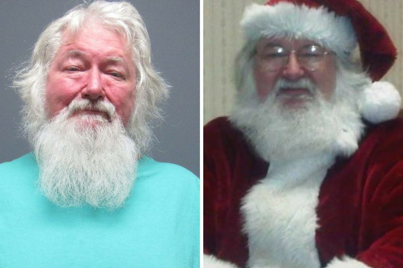 There's no news value in 'crack pipe Santa'   Opinion