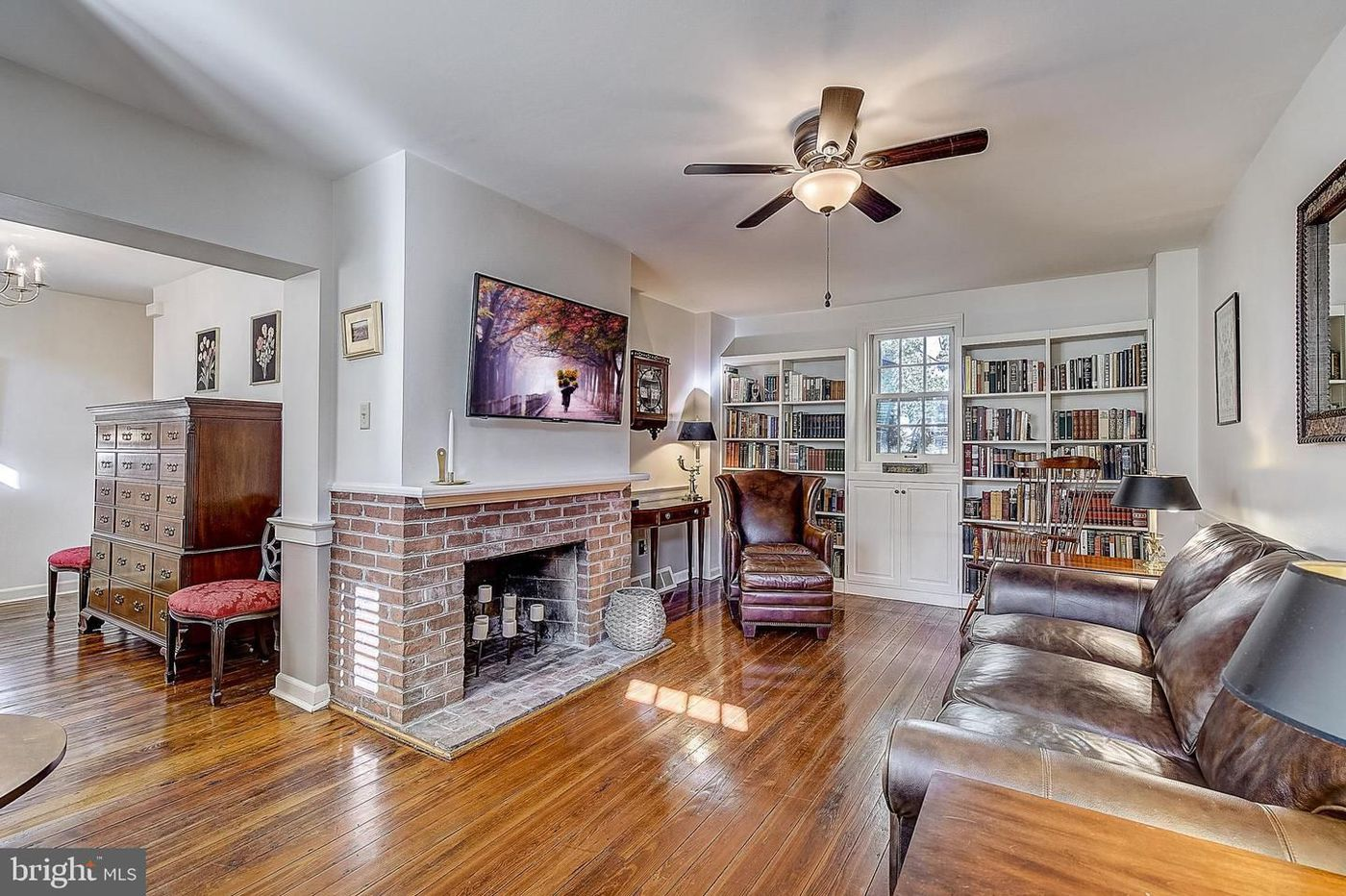 On the market: A 19th-century rowhouse in Old City for $669,900